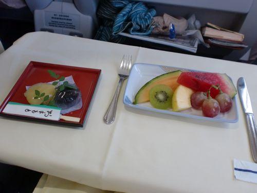 旅日記 香港 2011SEP 002 ダイナスティークラスで台北へ_f0059796_220598.jpg