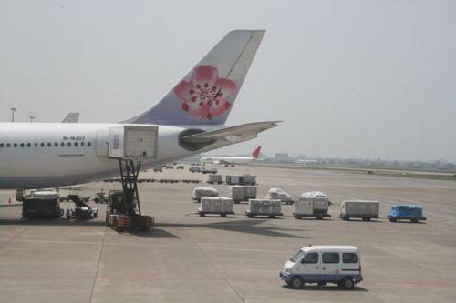 旅日記 香港 2011SEP 002 ダイナスティークラスで台北へ_f0059796_228883.jpg