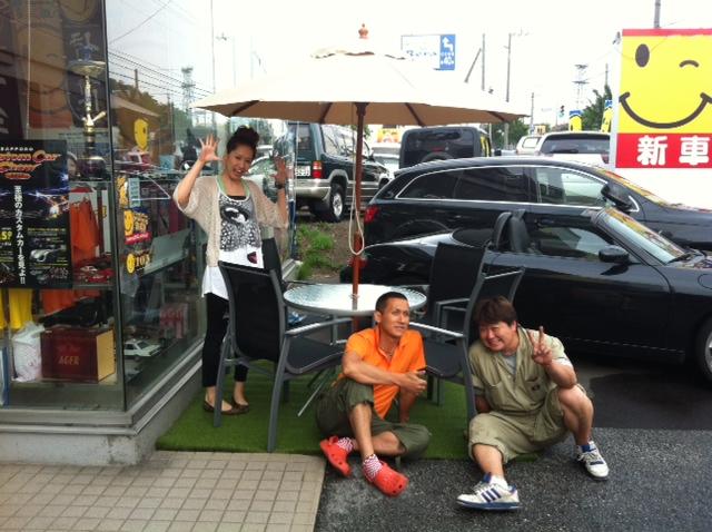 ランクル TOMMY札幌店☆7月11日!!_b0127002_0403575.jpg