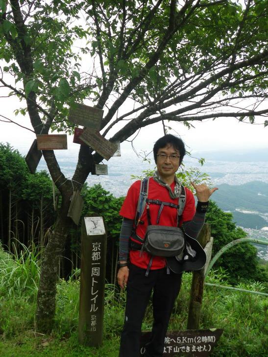 山歩き:比叡山越え_b0134026_175117.jpg
