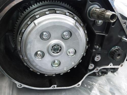 GPZ900R エンジンオーバーホルですなっ。その4_a0163159_22154169.jpg