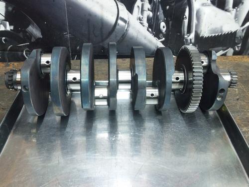 GPZ900R エンジンオーバーホルですなっ。その4_a0163159_2255436.jpg