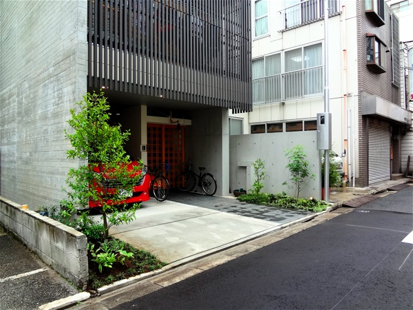 「浅草の家」竣工披露の宴_f0230666_17413986.jpg