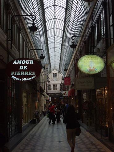 parisのレストラン  Passsage  53_f0127281_1356239.jpg