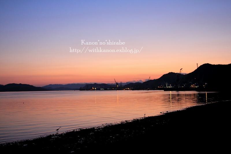あの日の夕景_d0148187_025152.jpg