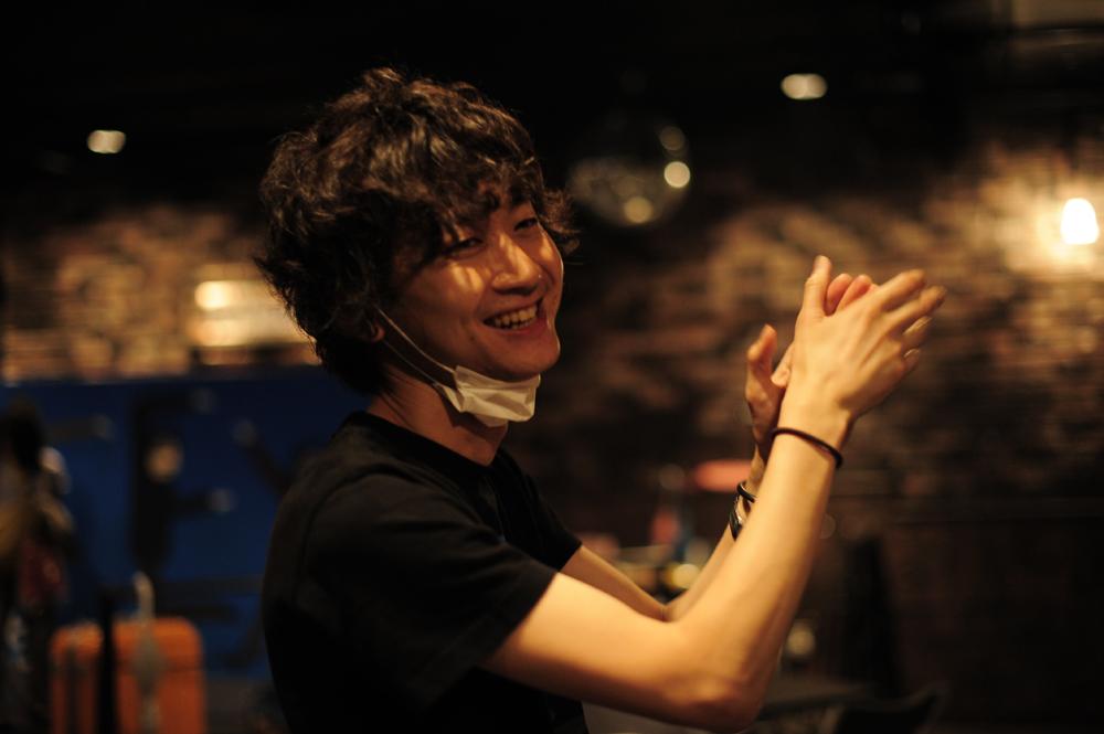 2012.6.9 忘れらんねえよ 1st アルバム ツアーファイナル!_f0144394_1414478.jpg