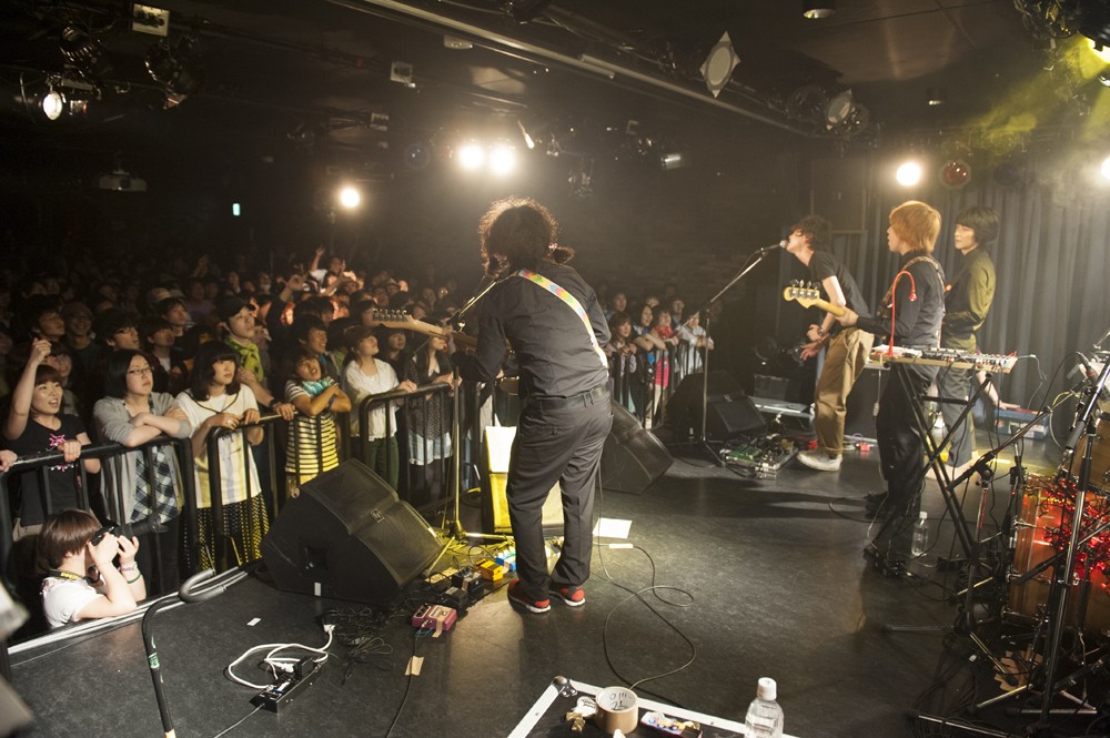 2012.6.9 忘れらんねえよ 1st アルバム ツアーファイナル!_f0144394_14144869.jpg