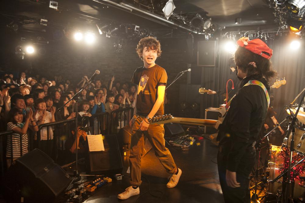 2012.6.9 忘れらんねえよ 1st アルバム ツアーファイナル!_f0144394_14145761.jpg