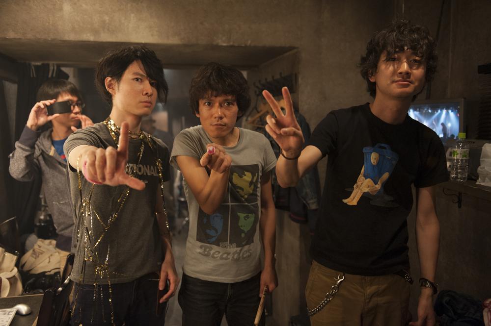 2012.6.9 忘れらんねえよ 1st アルバム ツアーファイナル!_f0144394_1415451.jpg