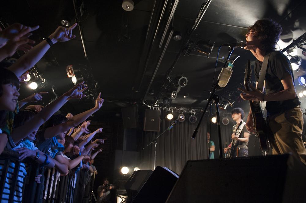 2012.6.9 忘れらんねえよ 1st アルバム ツアーファイナル!_f0144394_14163589.jpg