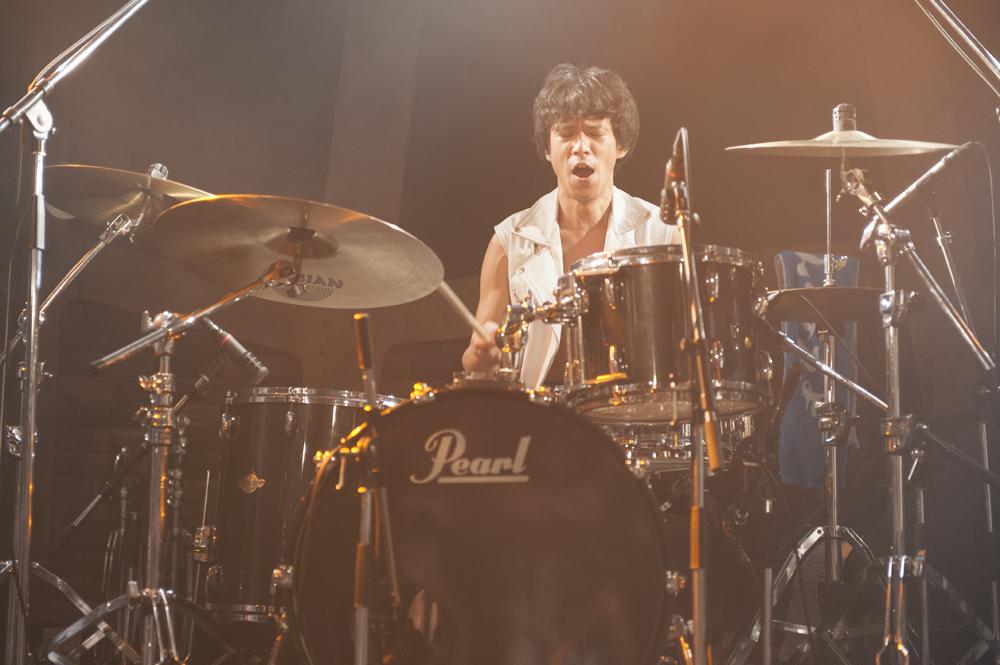 2012.6.9 忘れらんねえよ 1st アルバム ツアーファイナル!_f0144394_1416735.jpg