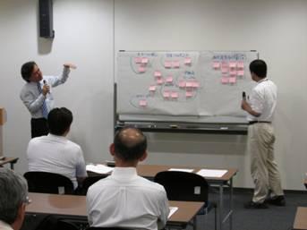 防災教育支援研修会を開催しました!_e0235911_9184149.jpg