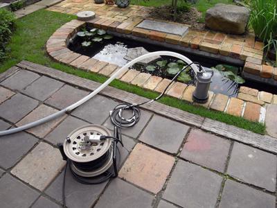 池底掃除用ポンプを作る_d0130640_14244448.jpg