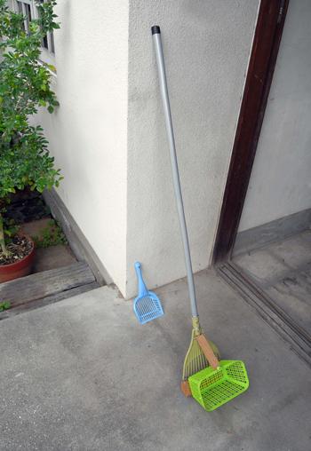 池底掃除用ポンプを作る_d0130640_14541559.jpg