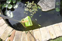 池底掃除用ポンプを作る_d0130640_1511239.jpg
