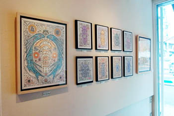 HB Gallery 展示終了_f0152544_0383886.jpg