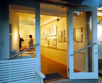 HB Gallery 展示終了_f0152544_0392039.jpg