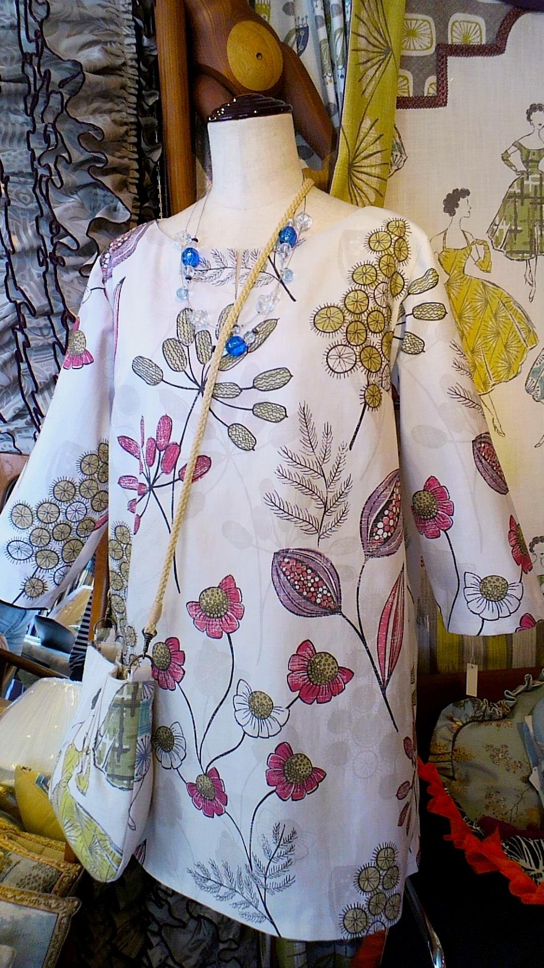 カーテン生地『ヴィラノヴァ』で作る洋服_c0157866_21225516.jpg
