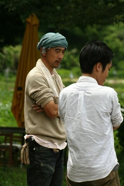 「遊牧民」という名の農園・・・_b0206074_2035112.jpg