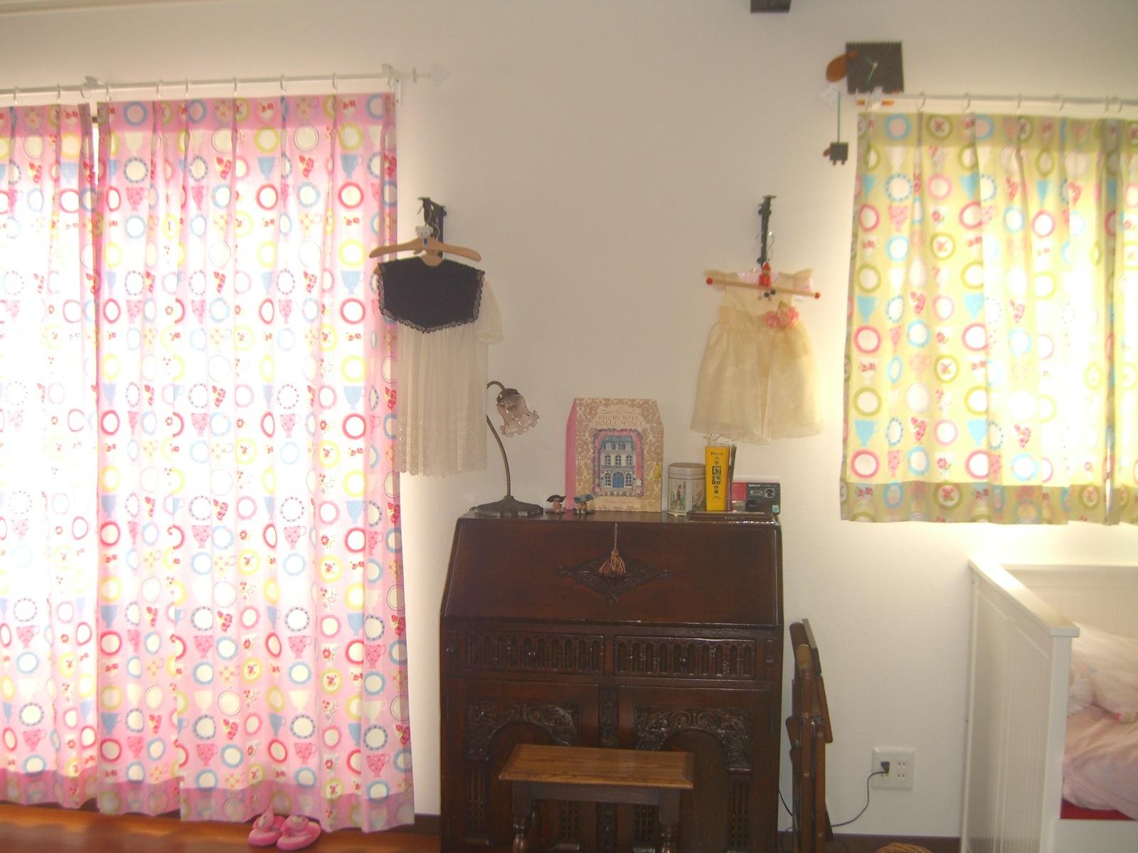 お客様のお家です_e0112378_14484040.jpg