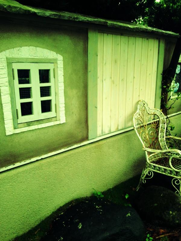 古材チーク家具展とbag collection_c0246783_22225357.jpg
