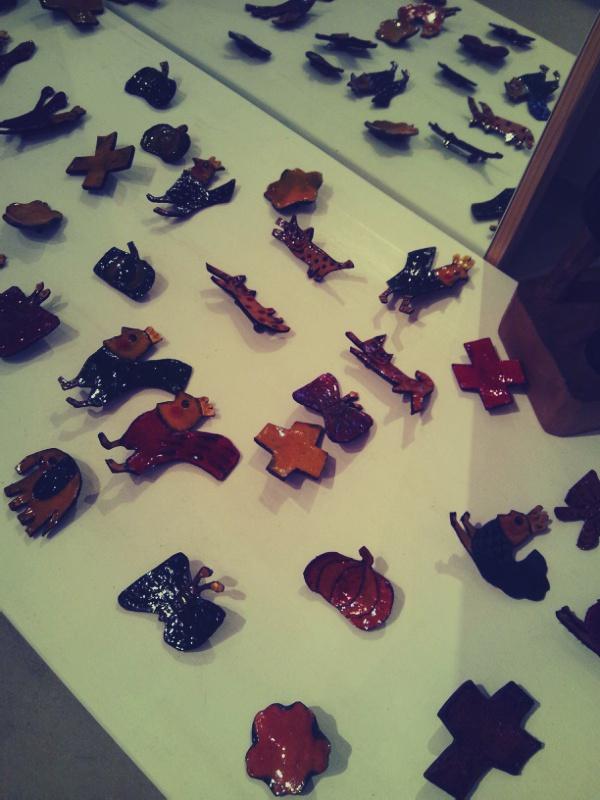 古材チーク家具展とbag collection_c0246783_22335617.jpg