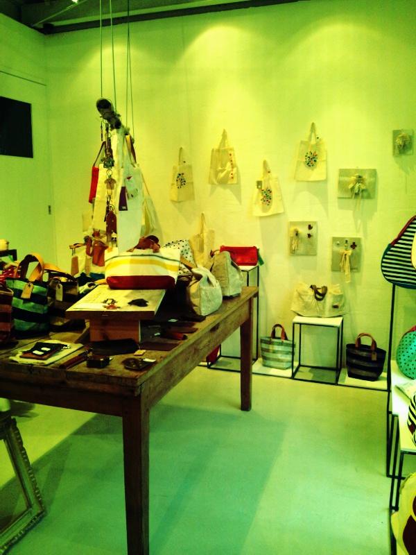 古材チーク家具展とbag collection_c0246783_2233788.jpg