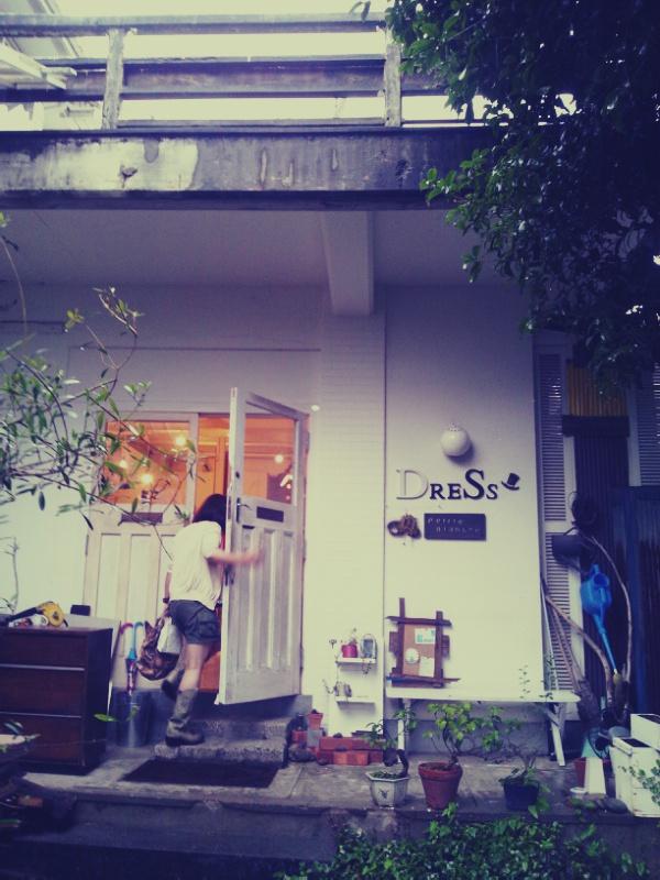 古材チーク家具展とbag collection_c0246783_22483695.jpg
