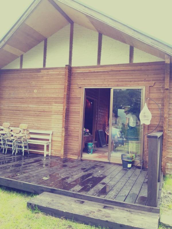 古材チーク家具展とbag collection_c0246783_227843.jpg