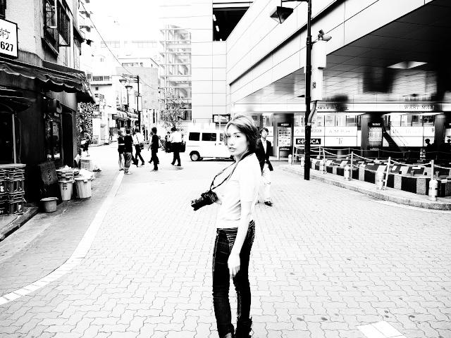 桜 雪の ちい散歩 渋谷編 _f0024992_23462242.jpg