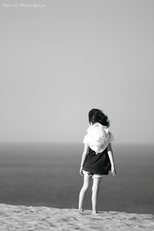 夏の始まり~少女_b0208495_225386.jpg