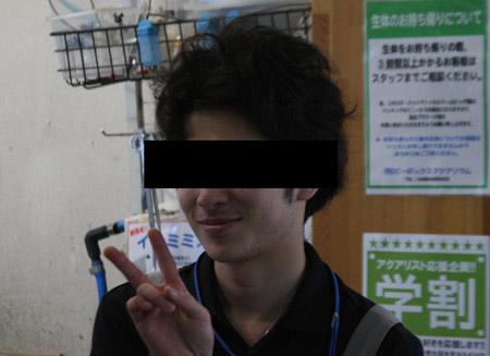 7月13日金魚入荷_c0165800_21484981.jpg