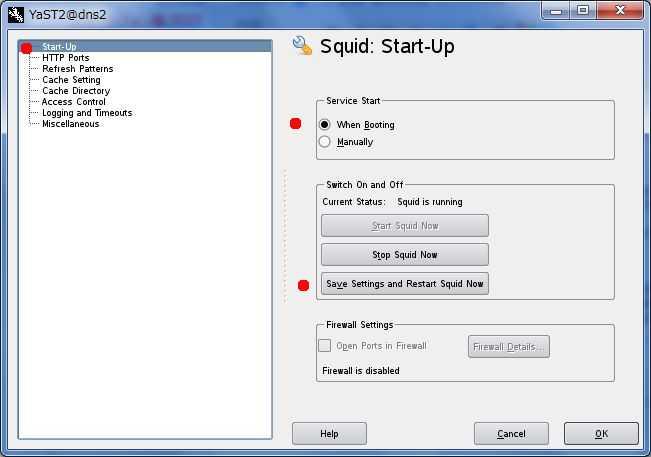 何をいまさら SUSE Linux にSquid_a0056607_15413441.jpg