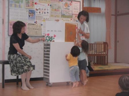 2012.07.13   おはなし会_f0142009_12244833.jpg