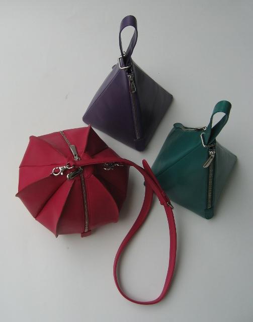 2012/8/29-9/3 RURI\'S BAG Hand work Leather展_e0091712_20202015.jpg