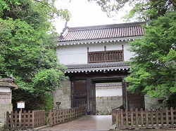 宮崎の小京都・飫肥_b0228113_17533553.jpg