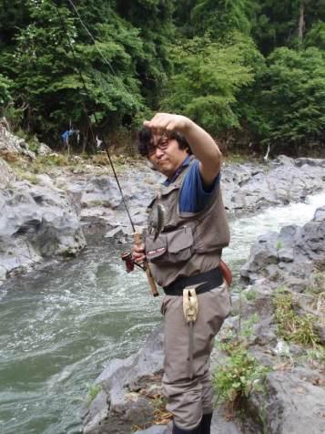・Fishing Diary_a0165135_21291447.jpg