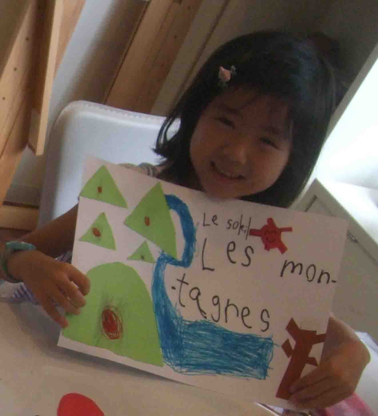 KIDS FRENCH WITH ART_e0247444_16583148.jpg