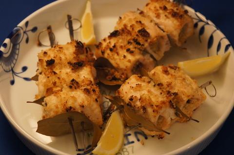 La cucina siciliana (シチリア料理)_d0128354_21431859.jpg