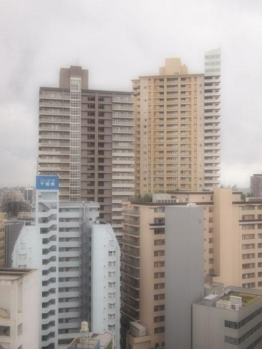 名古屋のホテルから見える景色_b0015157_15381331.jpg