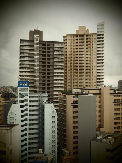名古屋のホテルから見える景色_b0015157_15394018.jpg