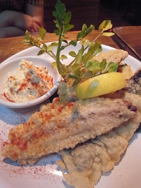 Restaurant&Bar 「Powers(パワーズ)」@新丸子_b0051666_17455079.jpg