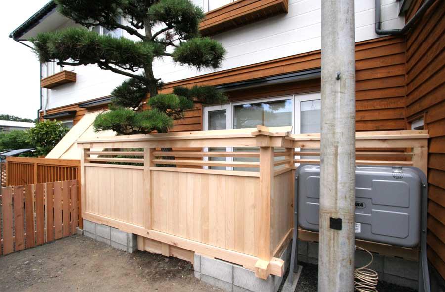 N邸「柳町の家」外壁リフォーム工事_f0150893_14404314.jpg