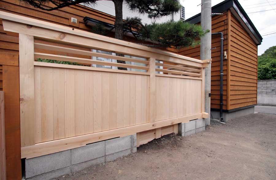 N邸「柳町の家」外壁リフォーム工事_f0150893_14405633.jpg