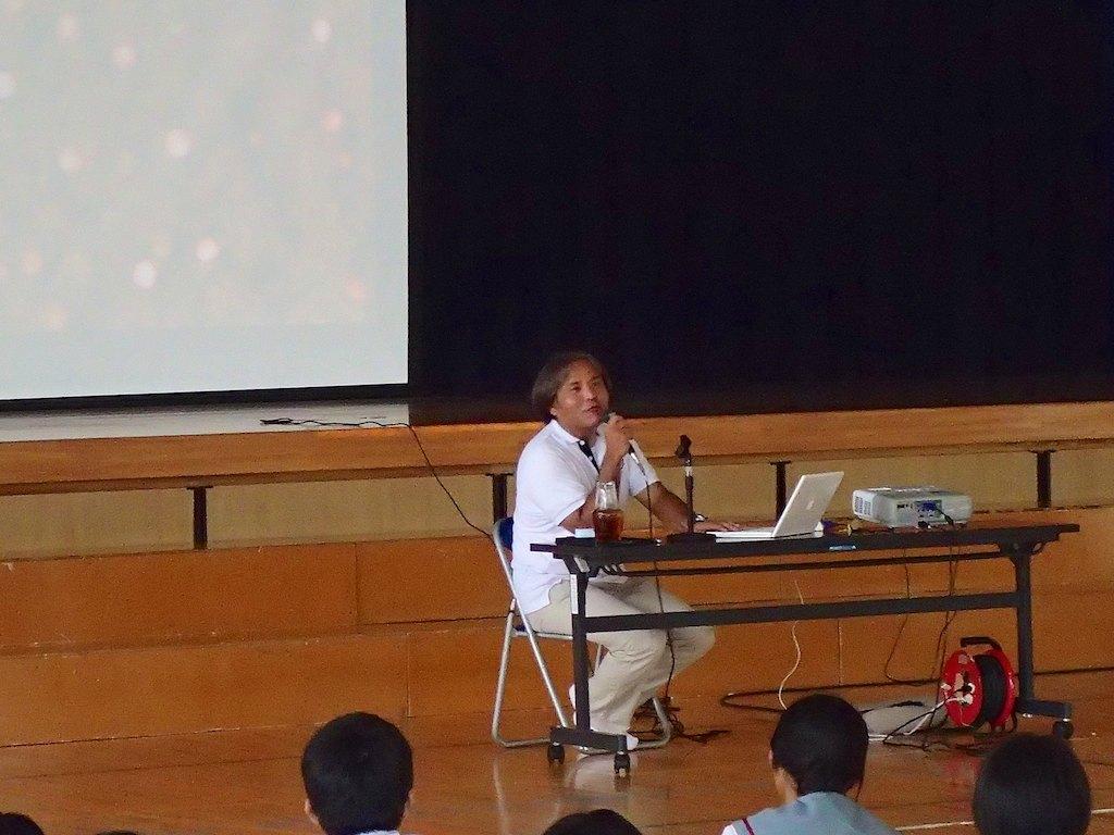 7/11 名瀬中学校_a0010095_8583853.jpg