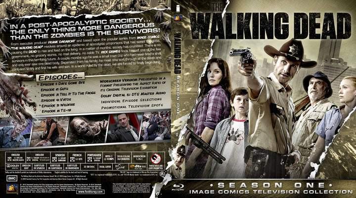 ゾンビ THE WALKING DEAD_a0229904_22266.jpg