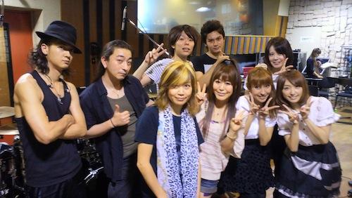 田村直美さん25周年ライブにゲスト出演!!_a0114206_17265997.jpg