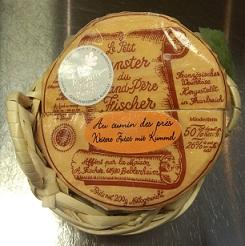 フランスのチーズ 〝マンステール〟・・・_a0254125_14495814.jpg