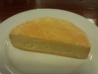 フランスのチーズ 〝マンステール〟・・・_a0254125_1450575.jpg