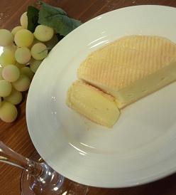 フランスのチーズ 〝マンステール〟・・・_a0254125_15114353.jpg